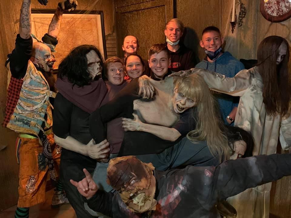 Hellscream Escape in Colorado Springs