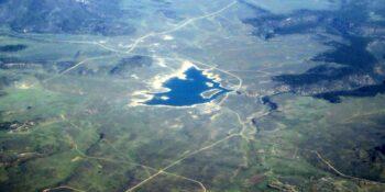 Miramonte Reservoir, Colorado