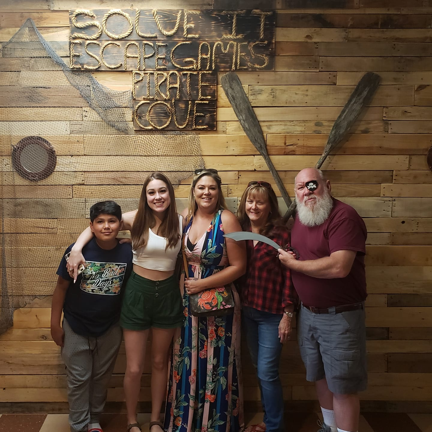 Solve It Escape Games in Grand Junction, CO