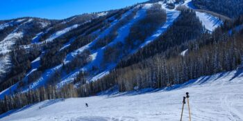 image of steamboat ski resort