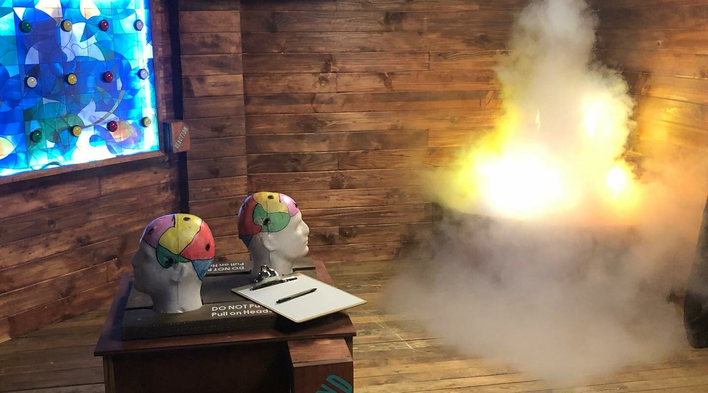 Vail Valley Escape Room in Avon, CO