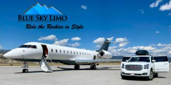 Blue Sky Limo - DIA to Avon Shuttle