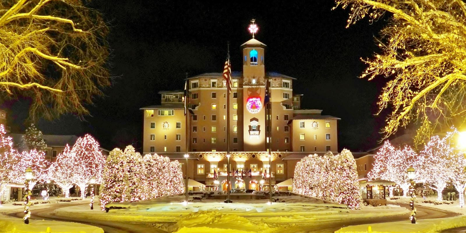 Colorado Springs Christmas Lights 2021 Deck The Halls At These Colorado Springs Holiday Events