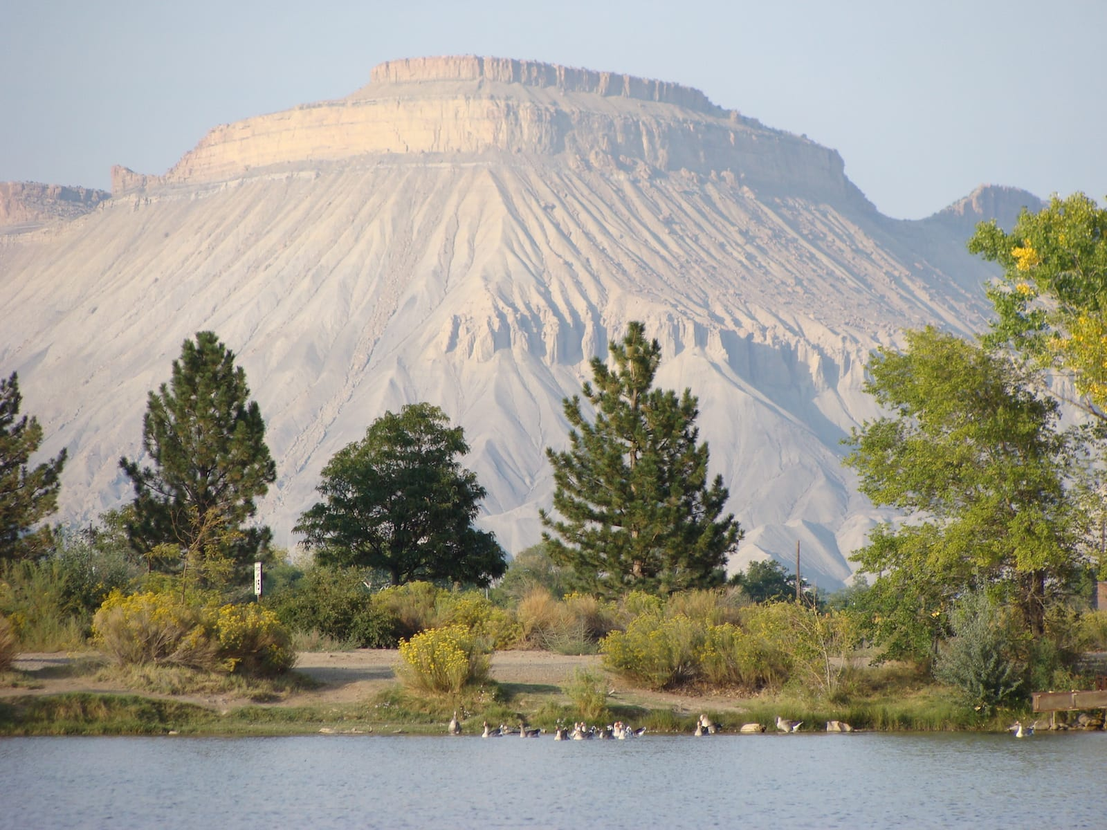 Corn Lake Grand Junction CO