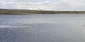 Cowdrey Lake State Wildlife Area Colorado