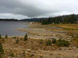 Fish Creek Reservoir Steamboat Springs CO