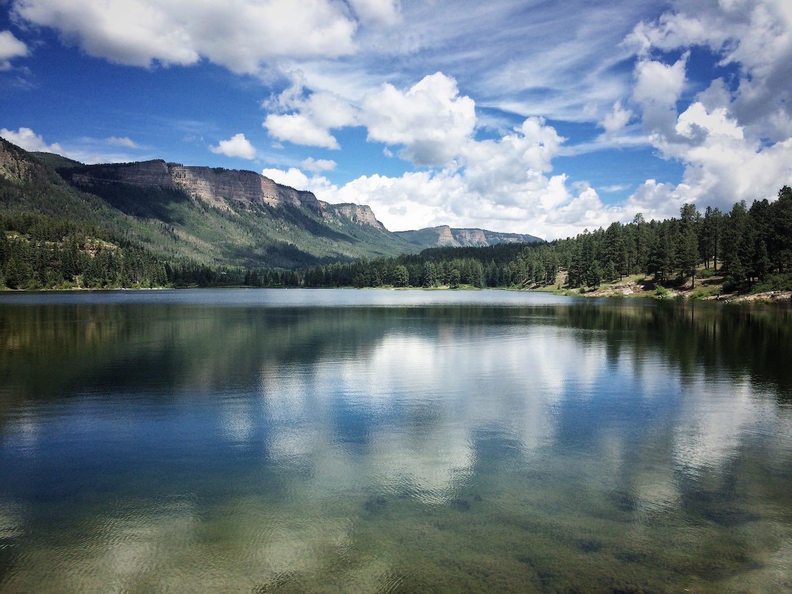 Lake Haviland Durango Colorado