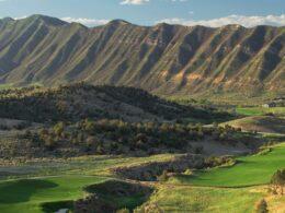 Lakota Canyon Ranch and Golf Club New Castle CO