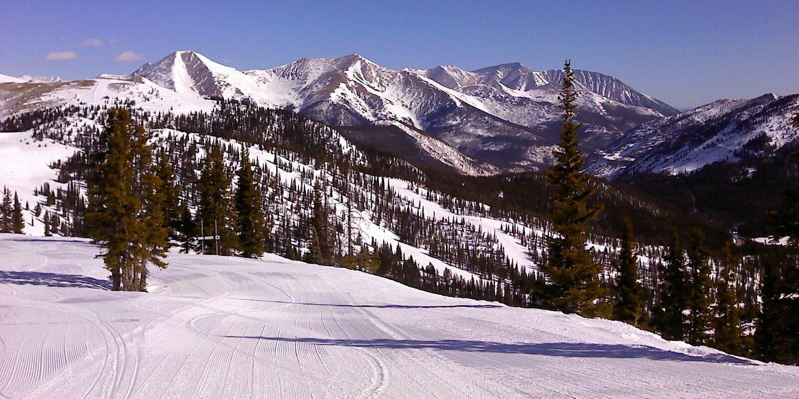 image of monarch mountain