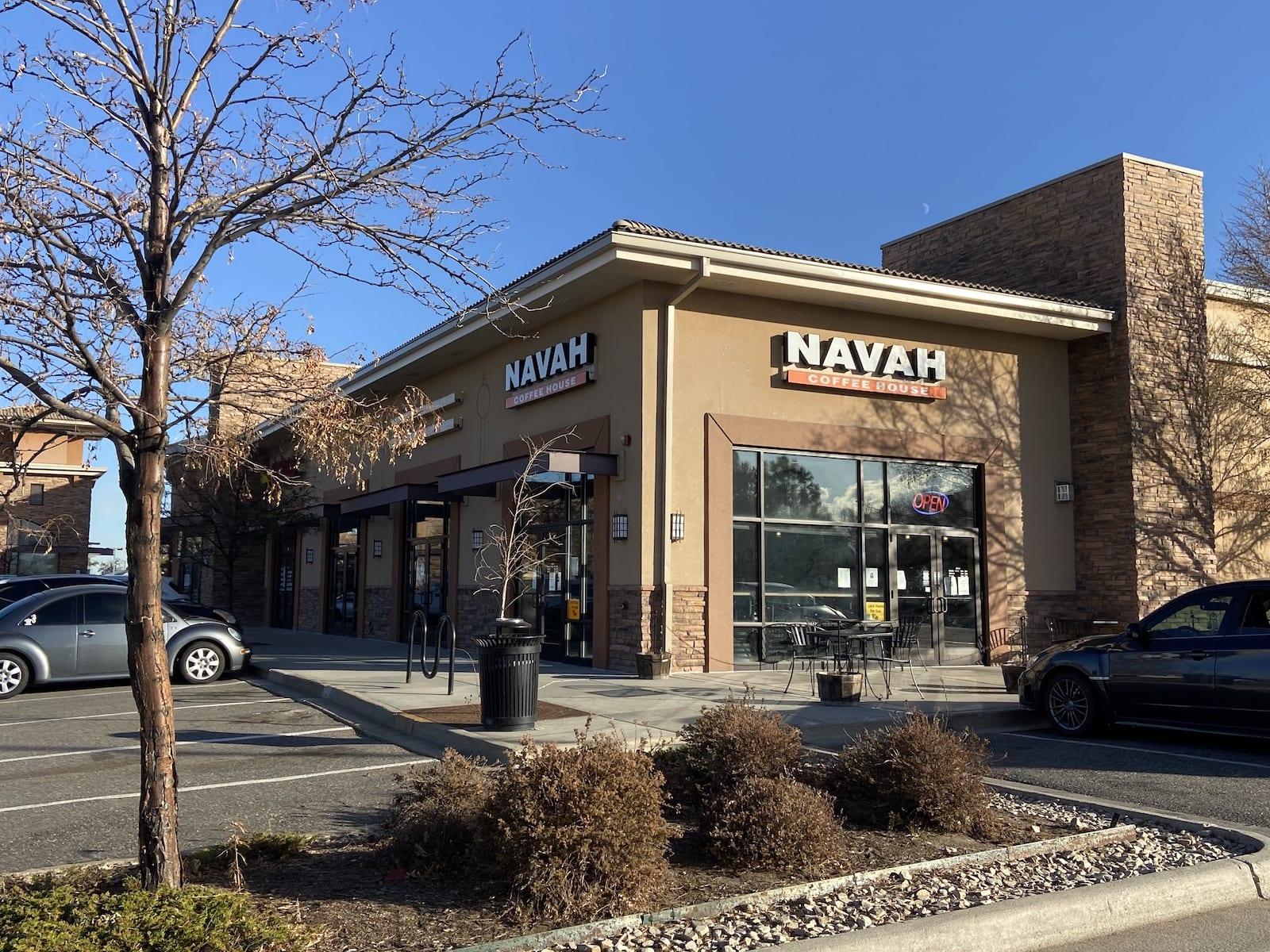 Navah Coffee House Westminster CO
