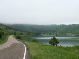 North Lake SWA Stonewall Gap Colorado