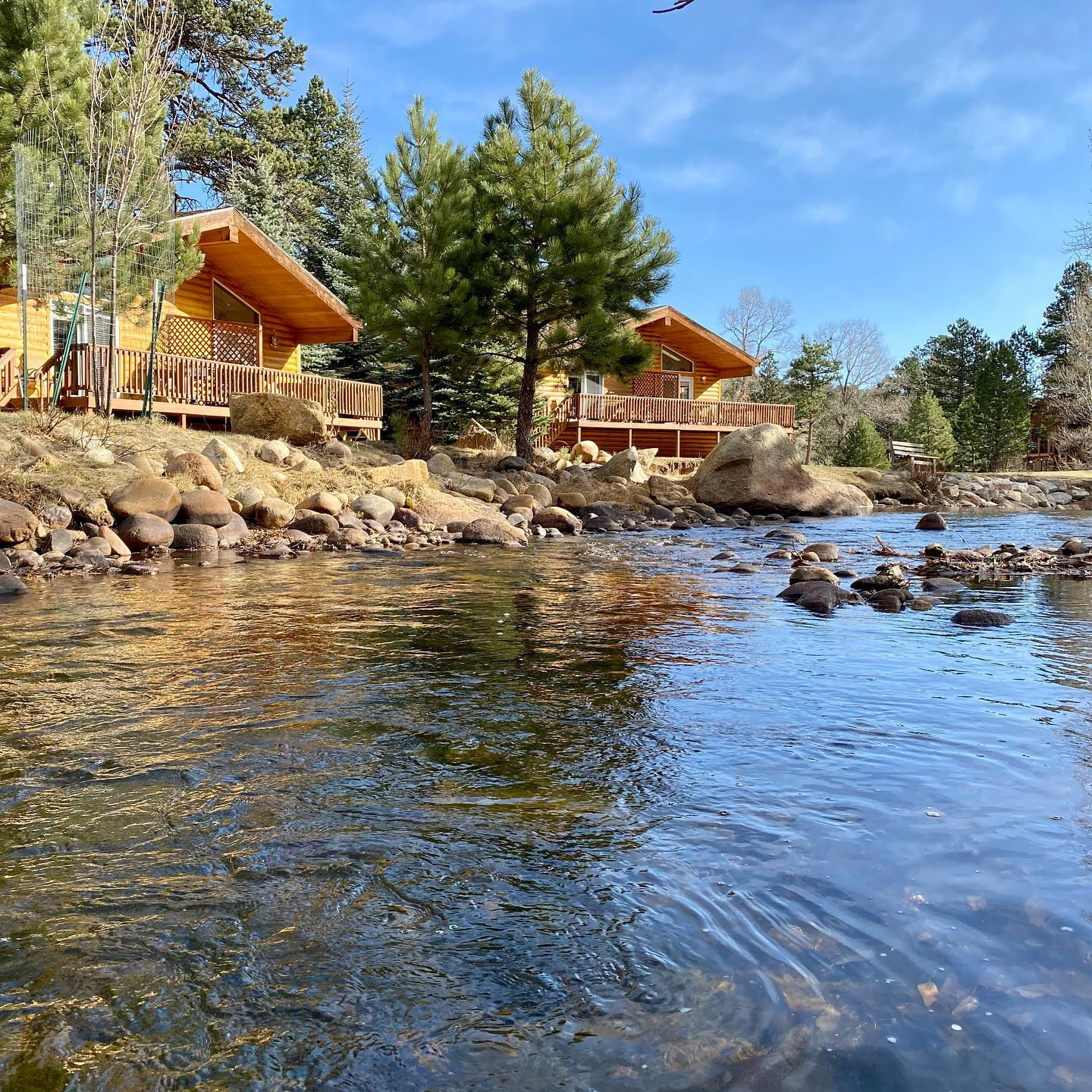 image of riverview pines