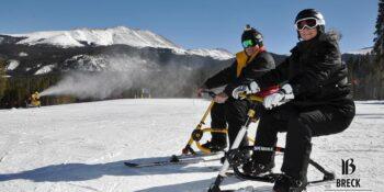 Rogers Snowbike Rentals Breckenridge Colorado