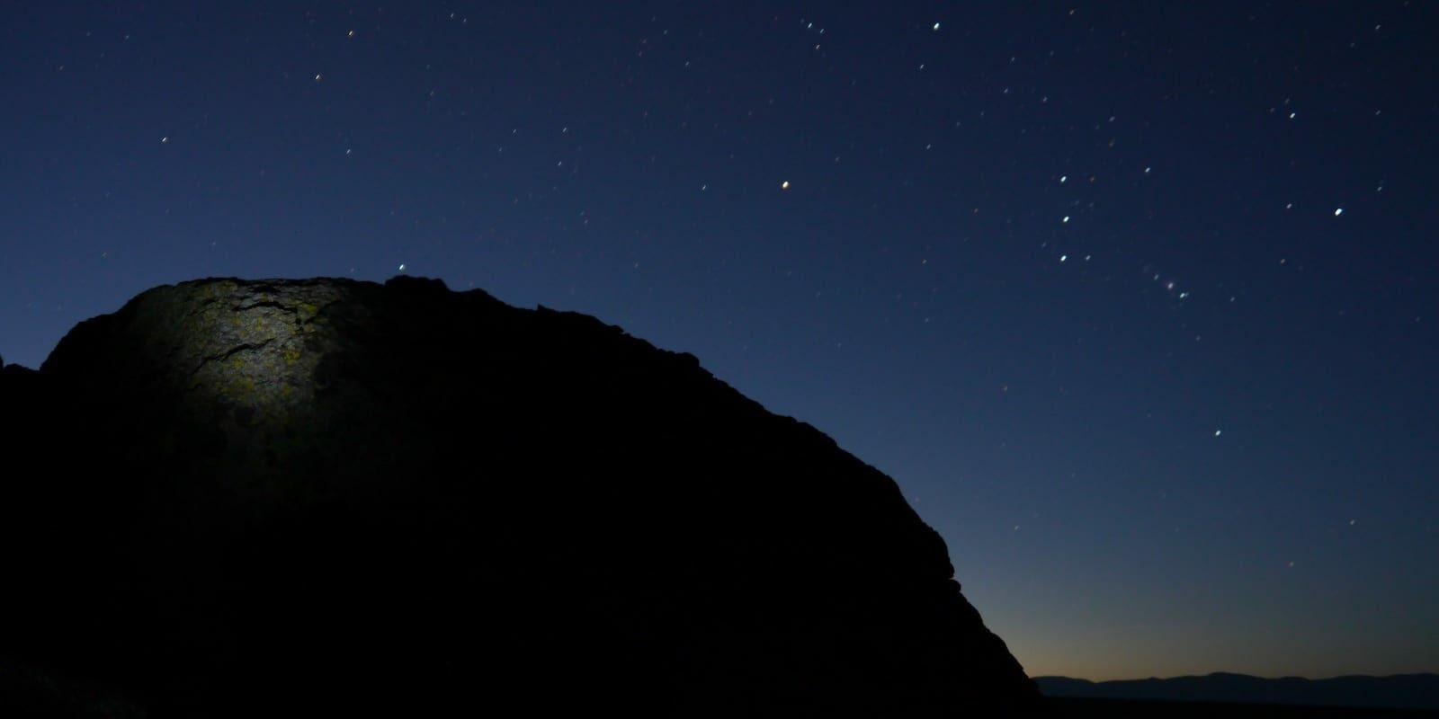 San Luis Valley UFO Colorado Orion Stars