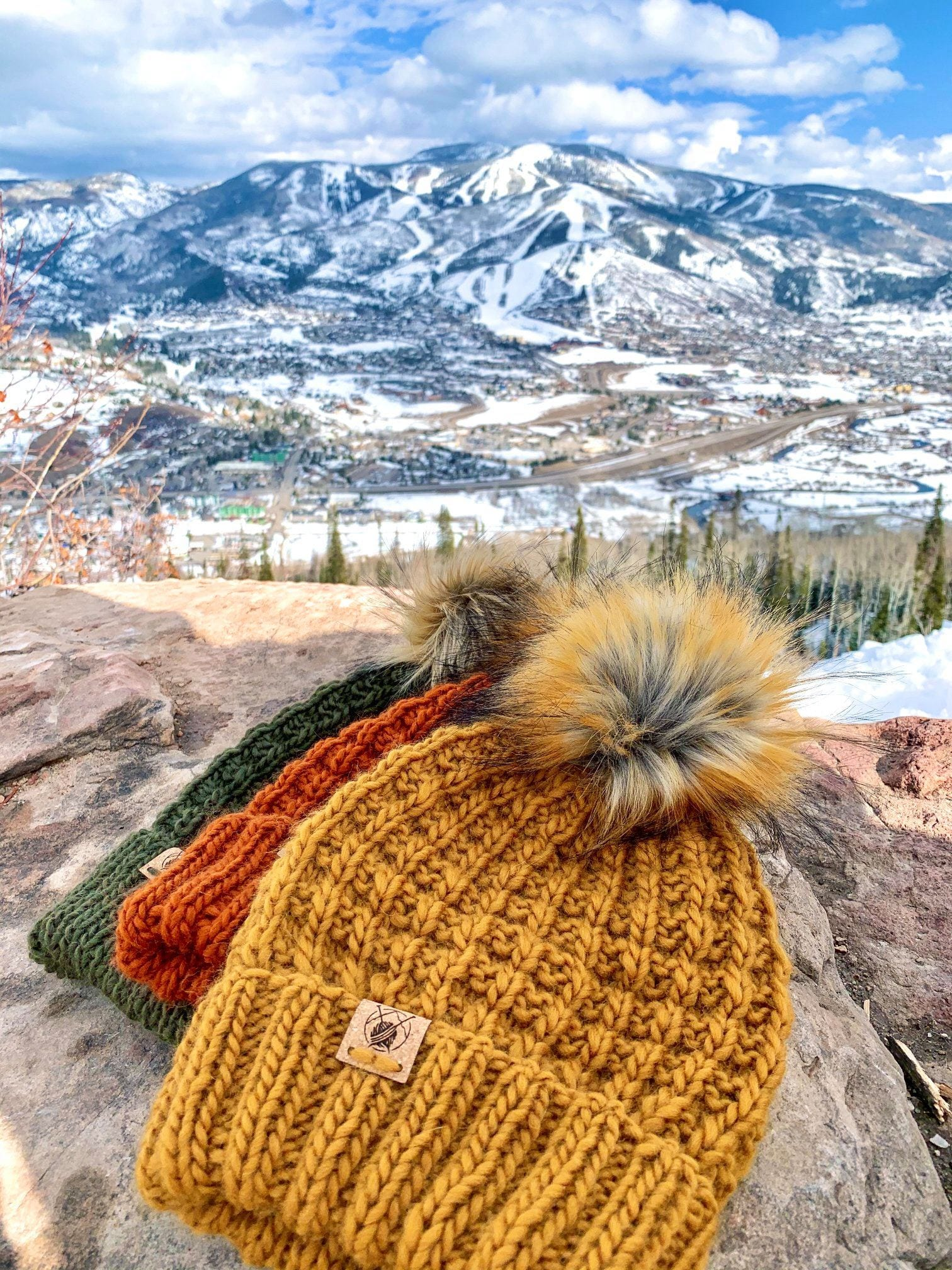 image of beanies from smeeny beanie