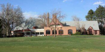 Wellshire Golf Club House