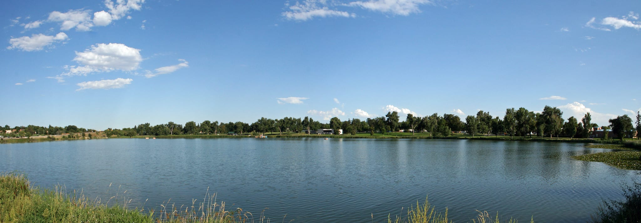 Berkeley Lake Park Denver CO