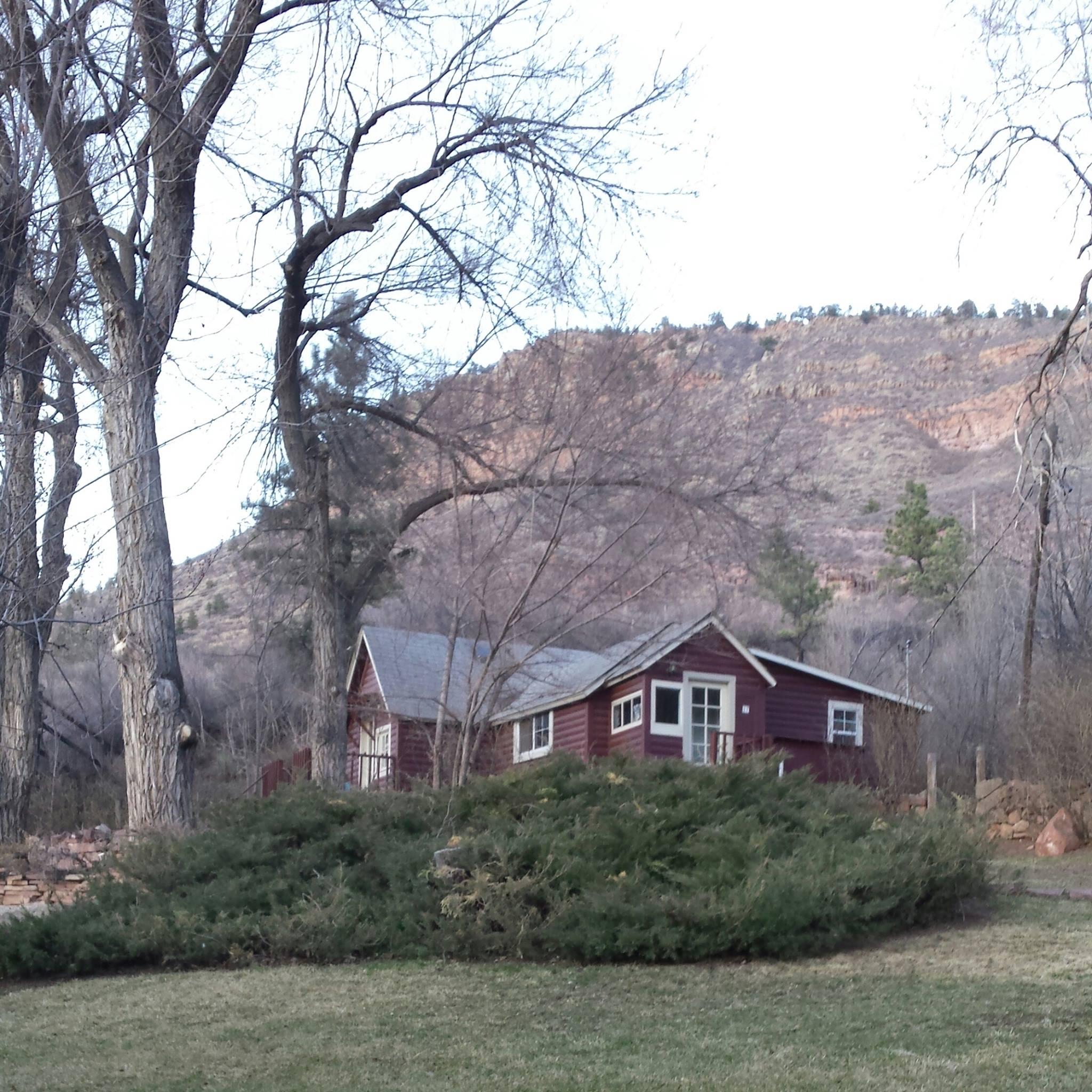 image of stone mountain lodge