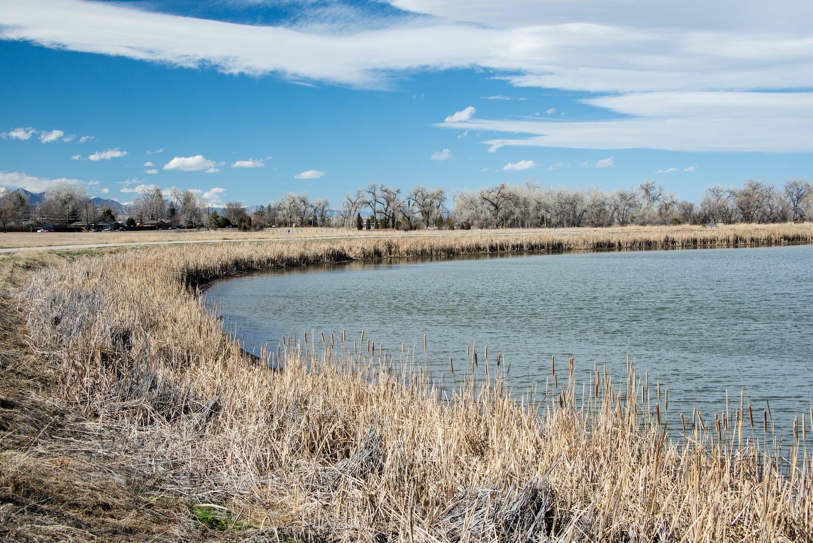 Crown Hill Lake Wheat Ridge CO