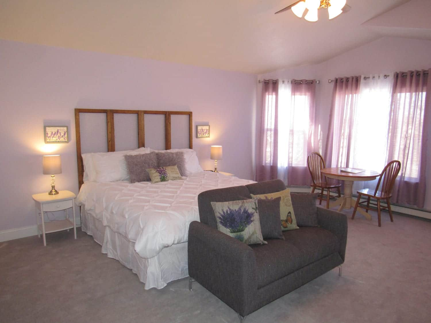 image of room at castle creek manor