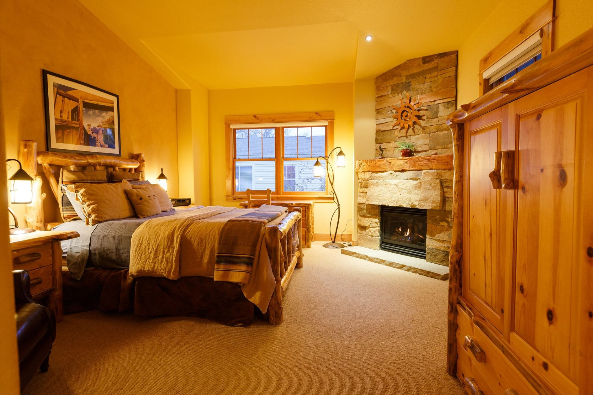 image of room at niwot inn and spa