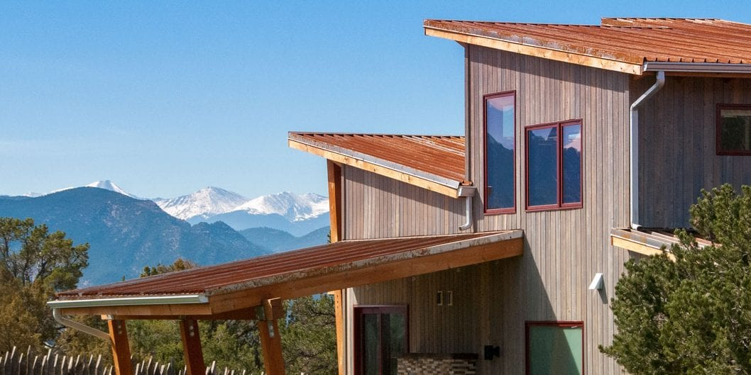 image of royal gorge cabins