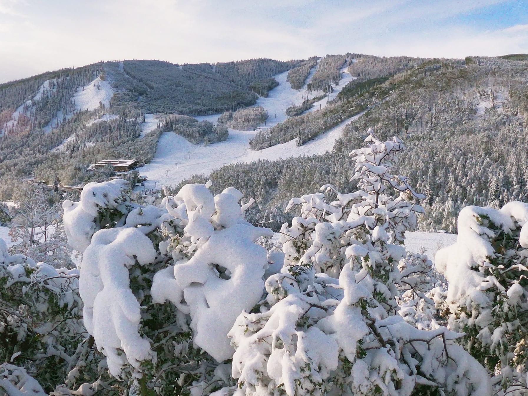 image of sunlight mountain resort