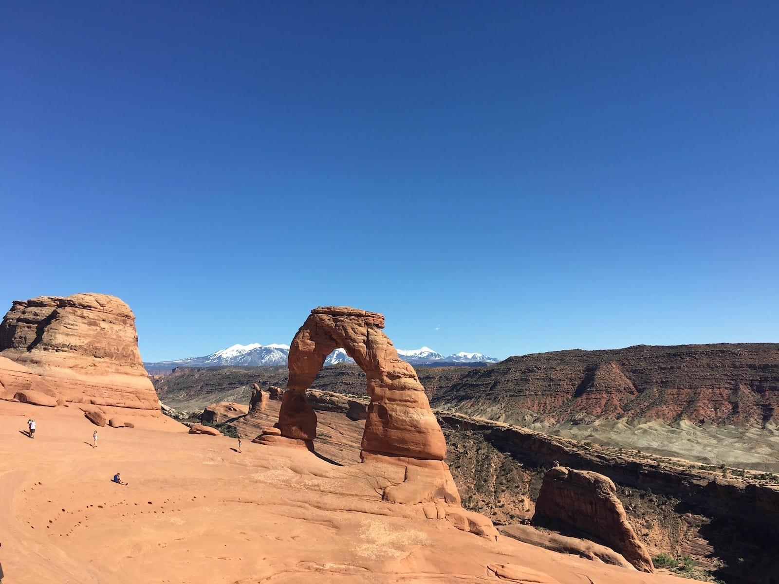 Arches National Park, CO