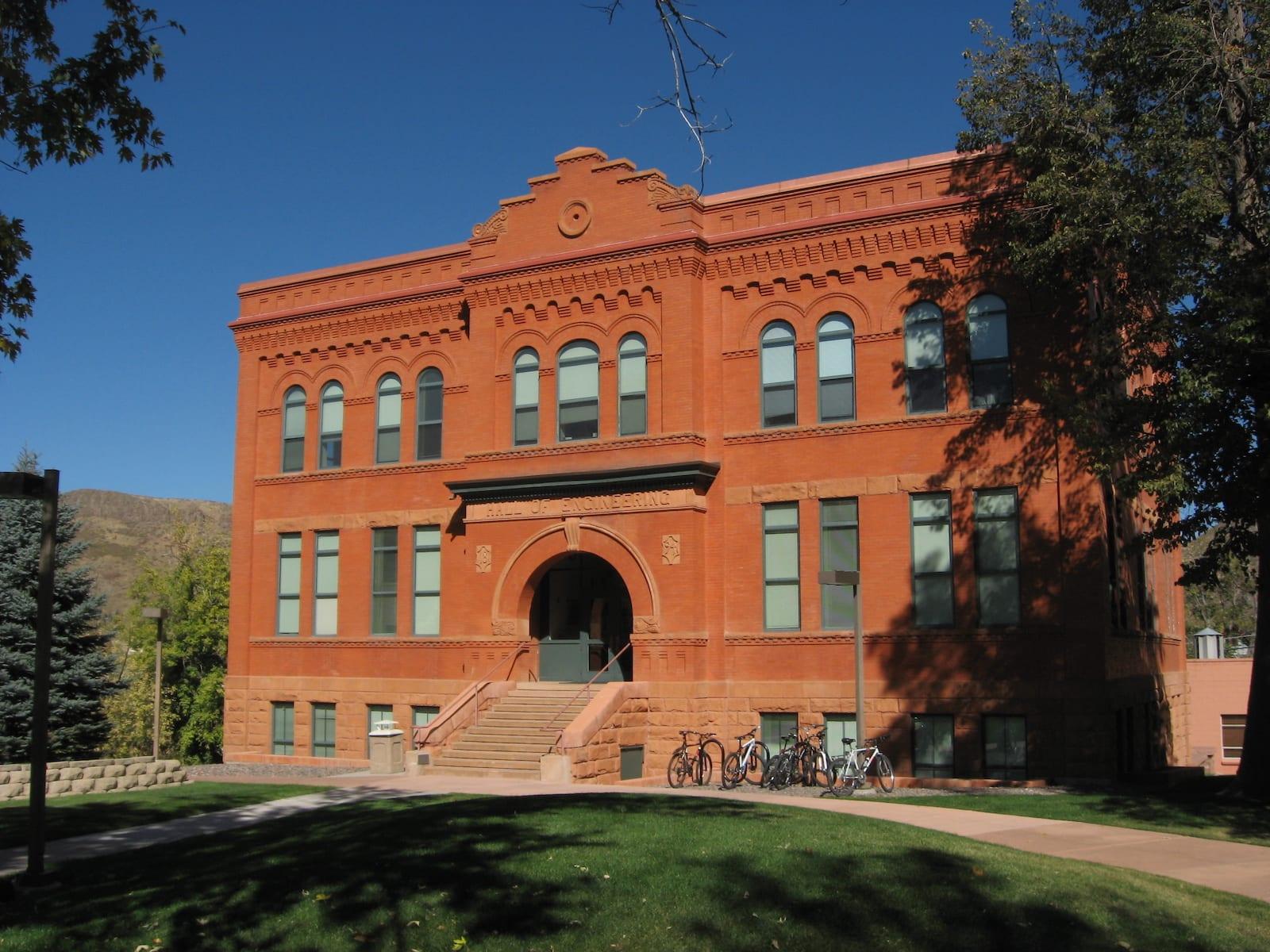 Colorado School of Mines, Golden, Colorado