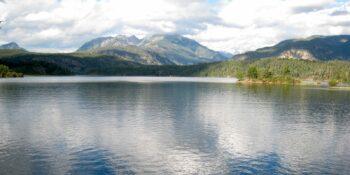 Electra Lake Colorado