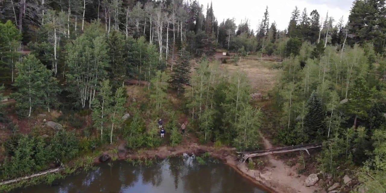 Enochs Lake Colorado
