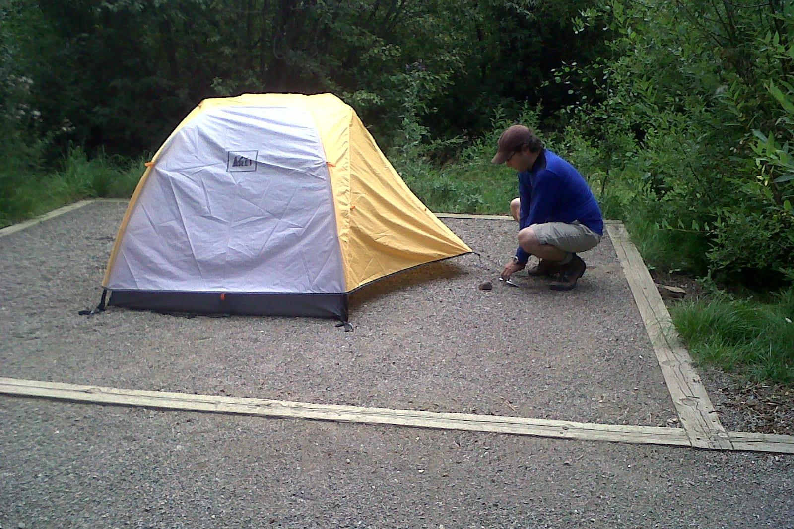 Haviland Lake Campground Colorado