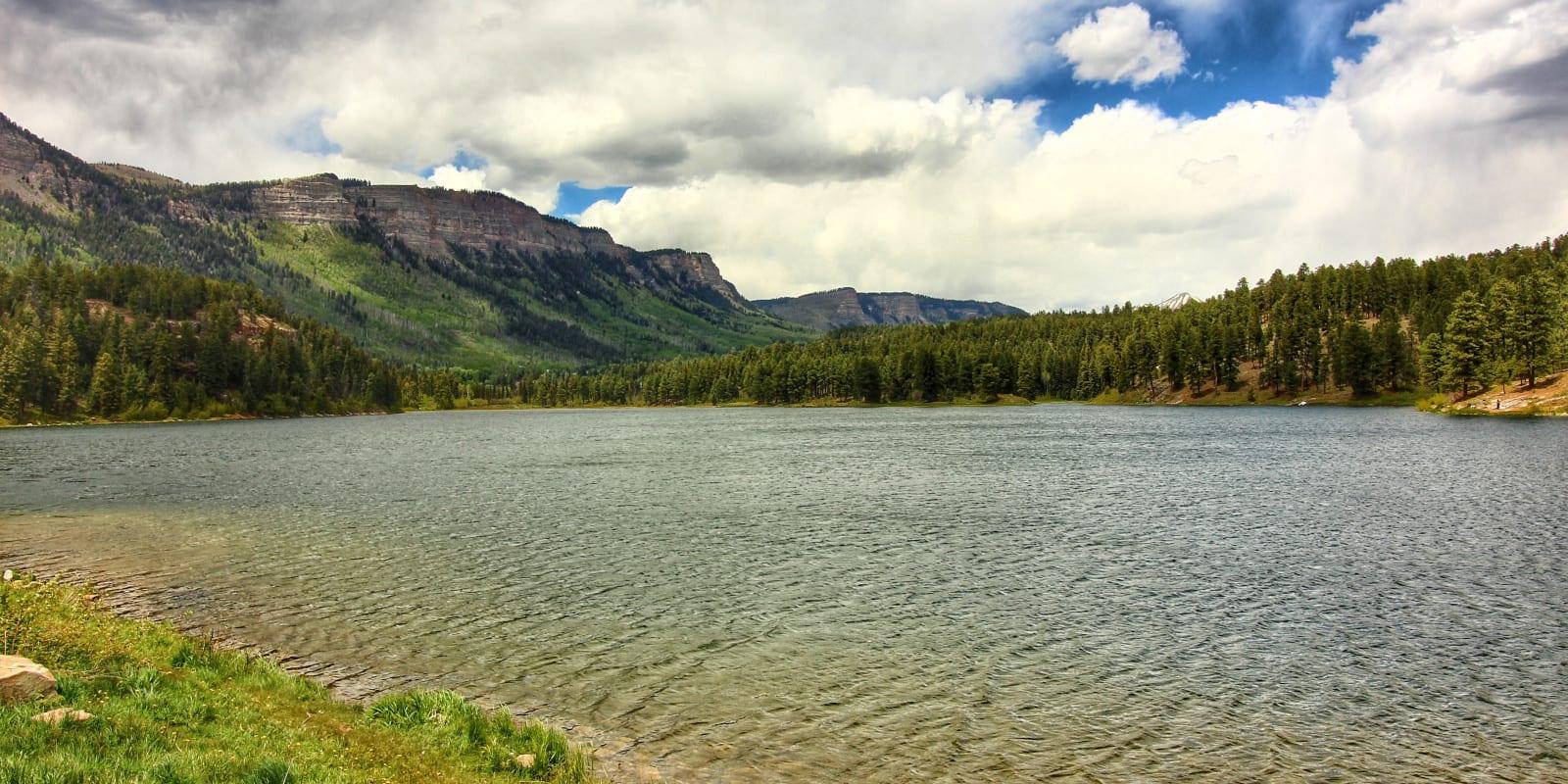 Haviland Lake Colorado