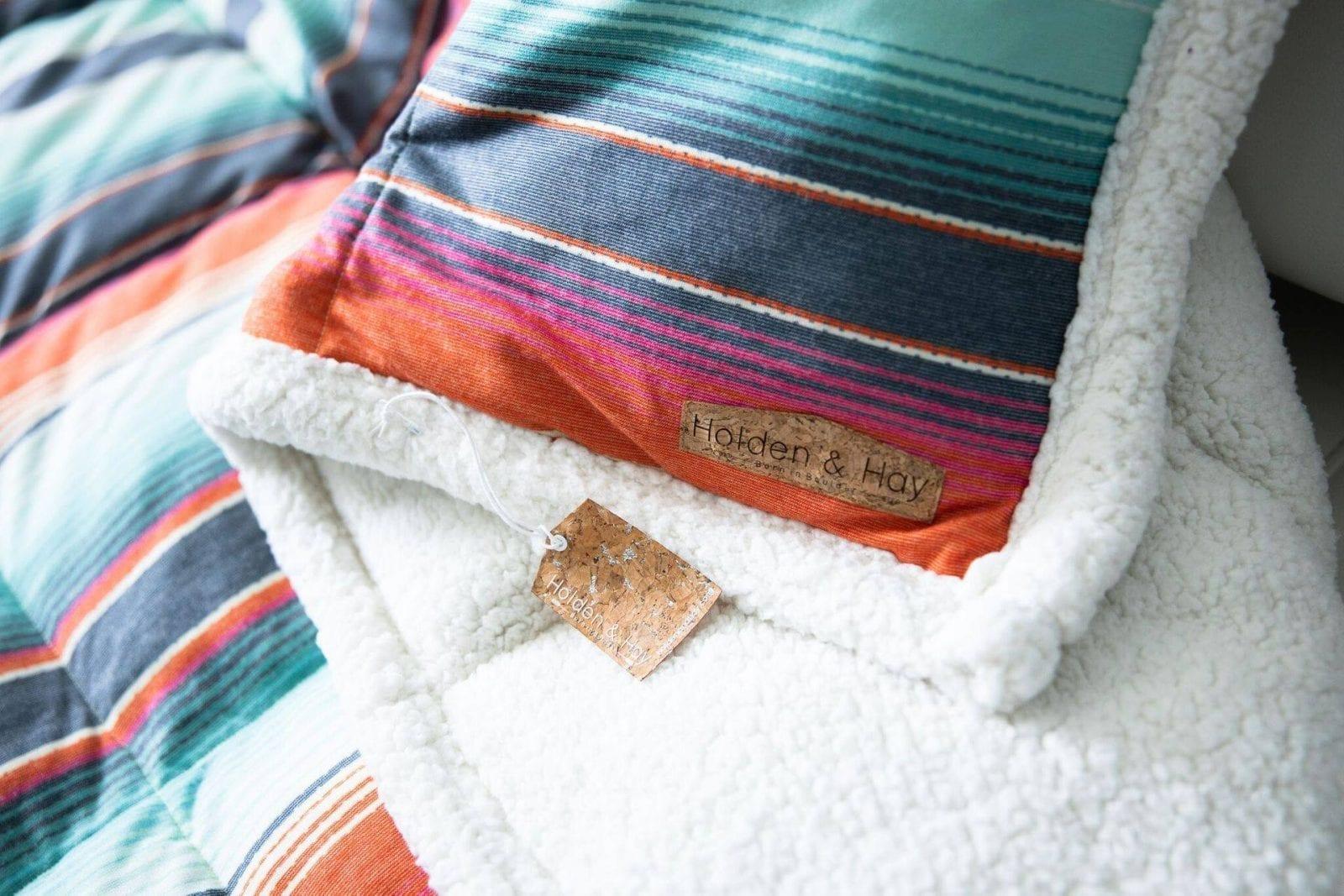 Image of a Holden & Hay duvet