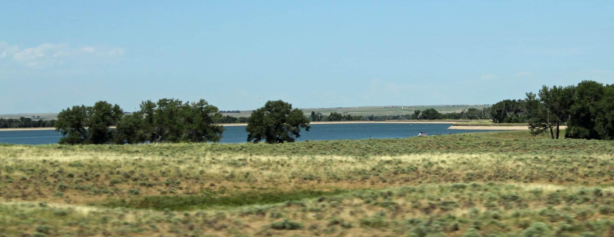 Prewitt Reservoir Colorado