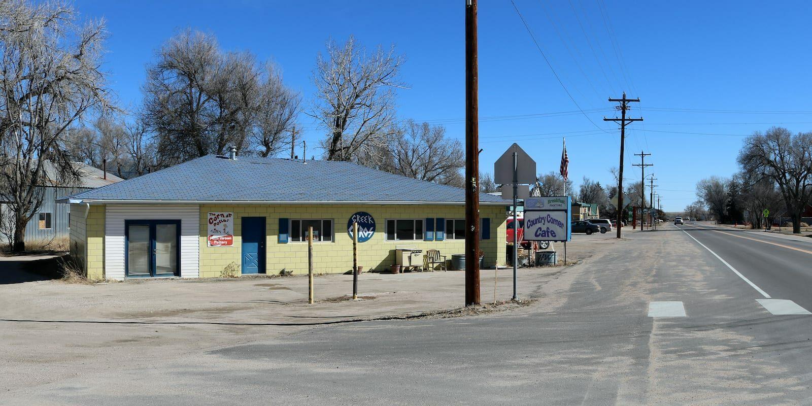 Simla Colorado US-24