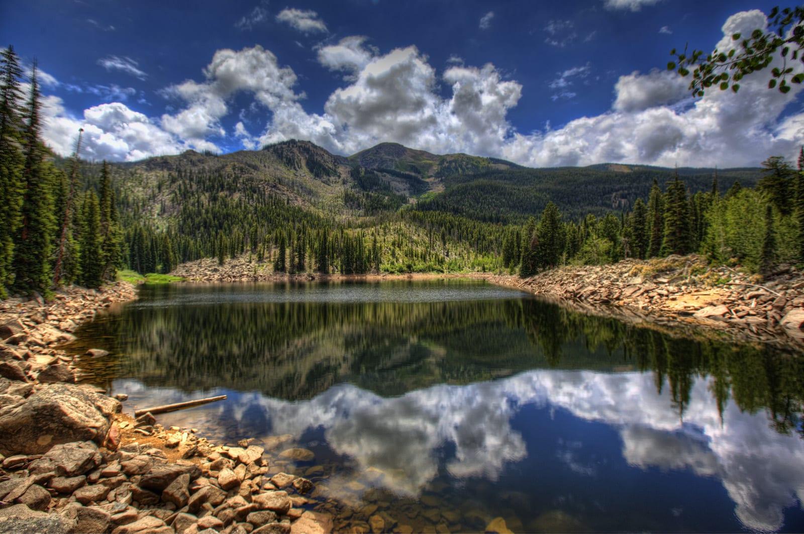 Weller Lake Aspen CO