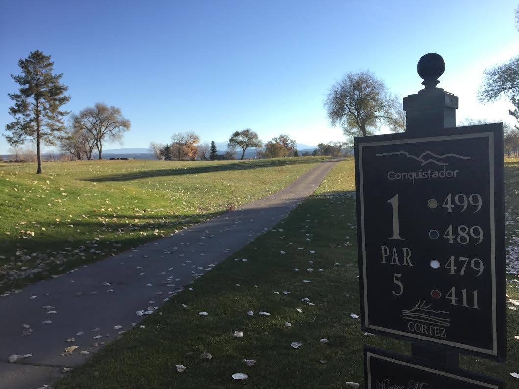 Conquistador Golf Course, ColoradoConquistador Golf Course, Colorado