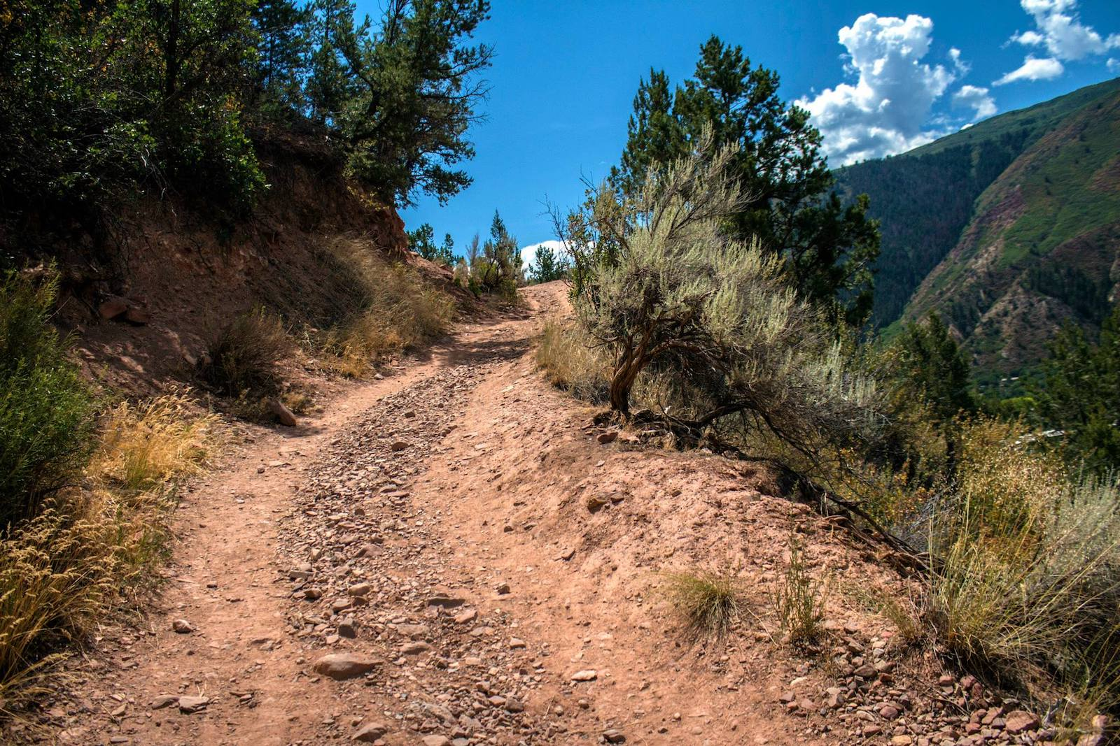 Doc Holliday's Grave Trail, CO