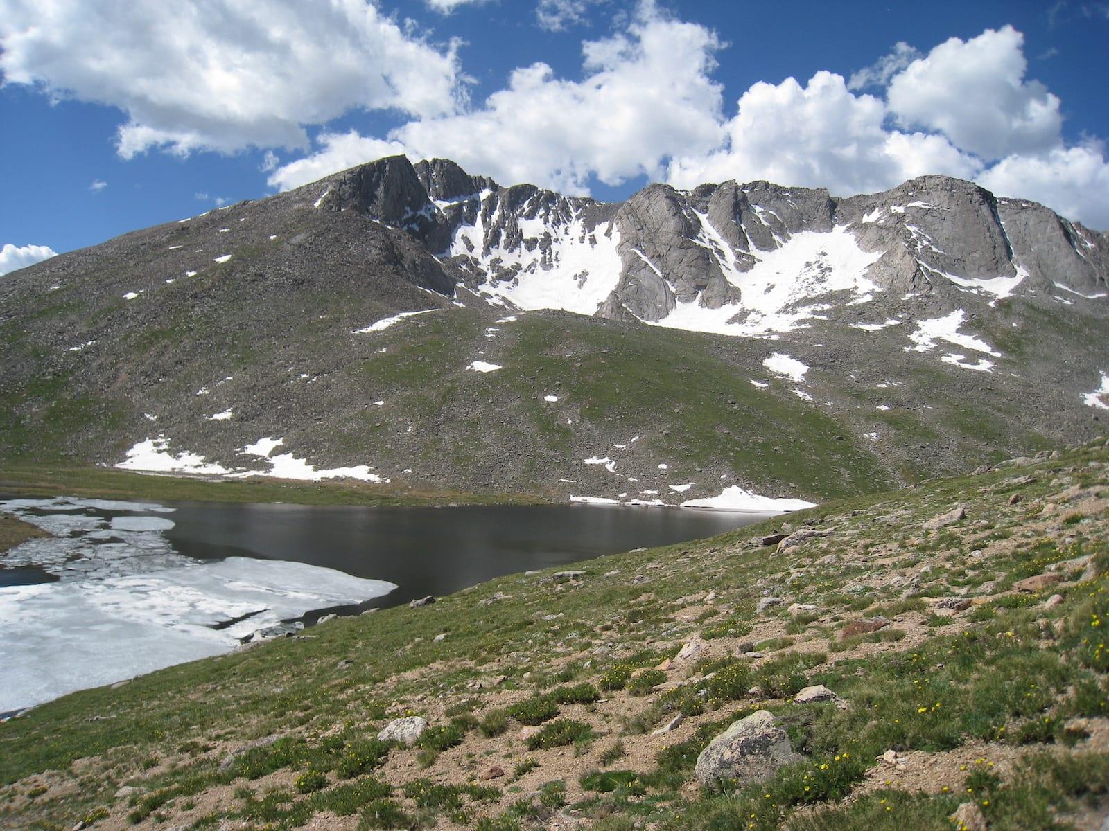 Mount Evans Wilderness, CO