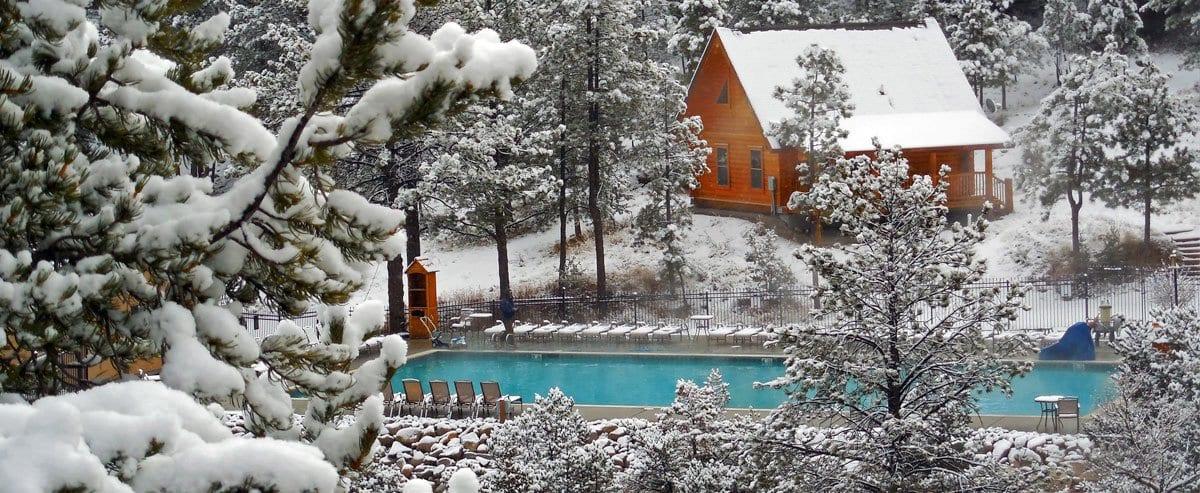 image of mount princeton hot springs