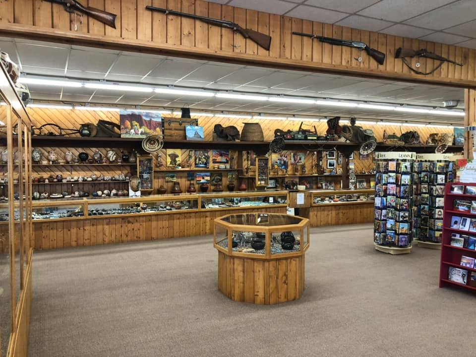 Notah Dineh Trading Company and Museum, CO
