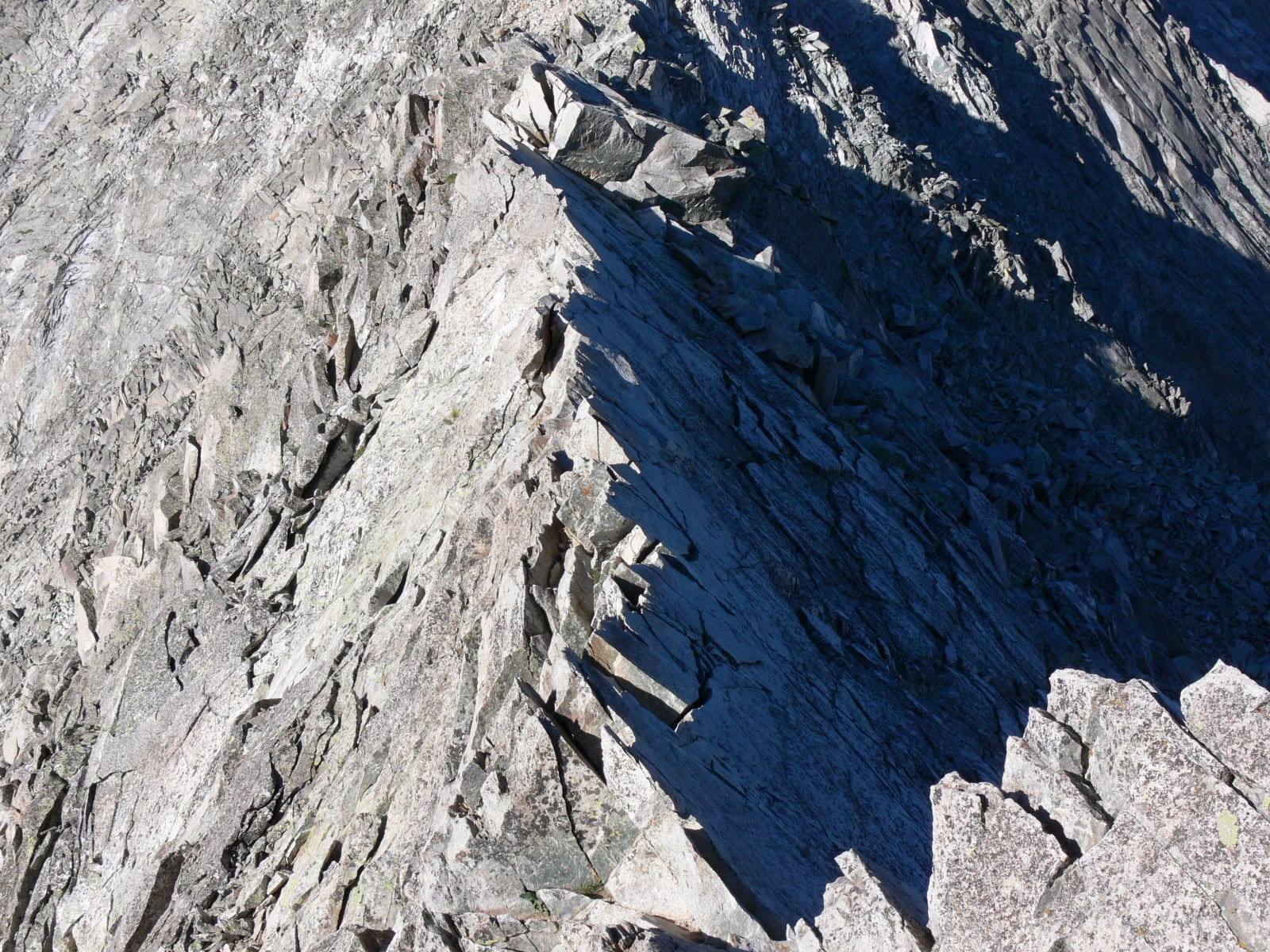 Capitol Peak Knife Ridge CO