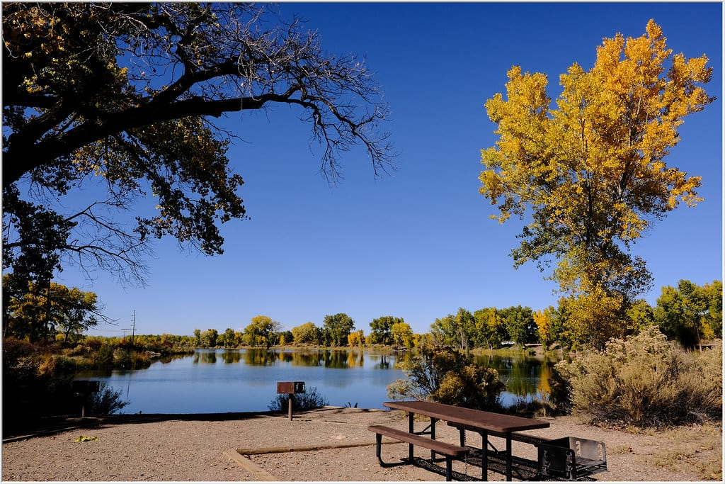 gambar taman negara bagian sungai colorado