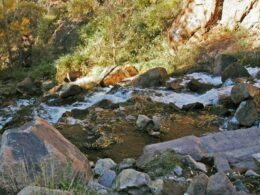 Image of Fountain Creek in Colorado