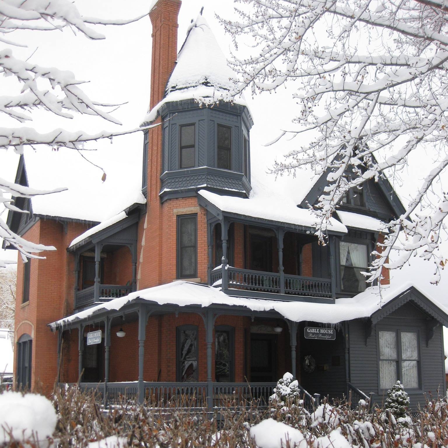 image of gable house bed and breakfast