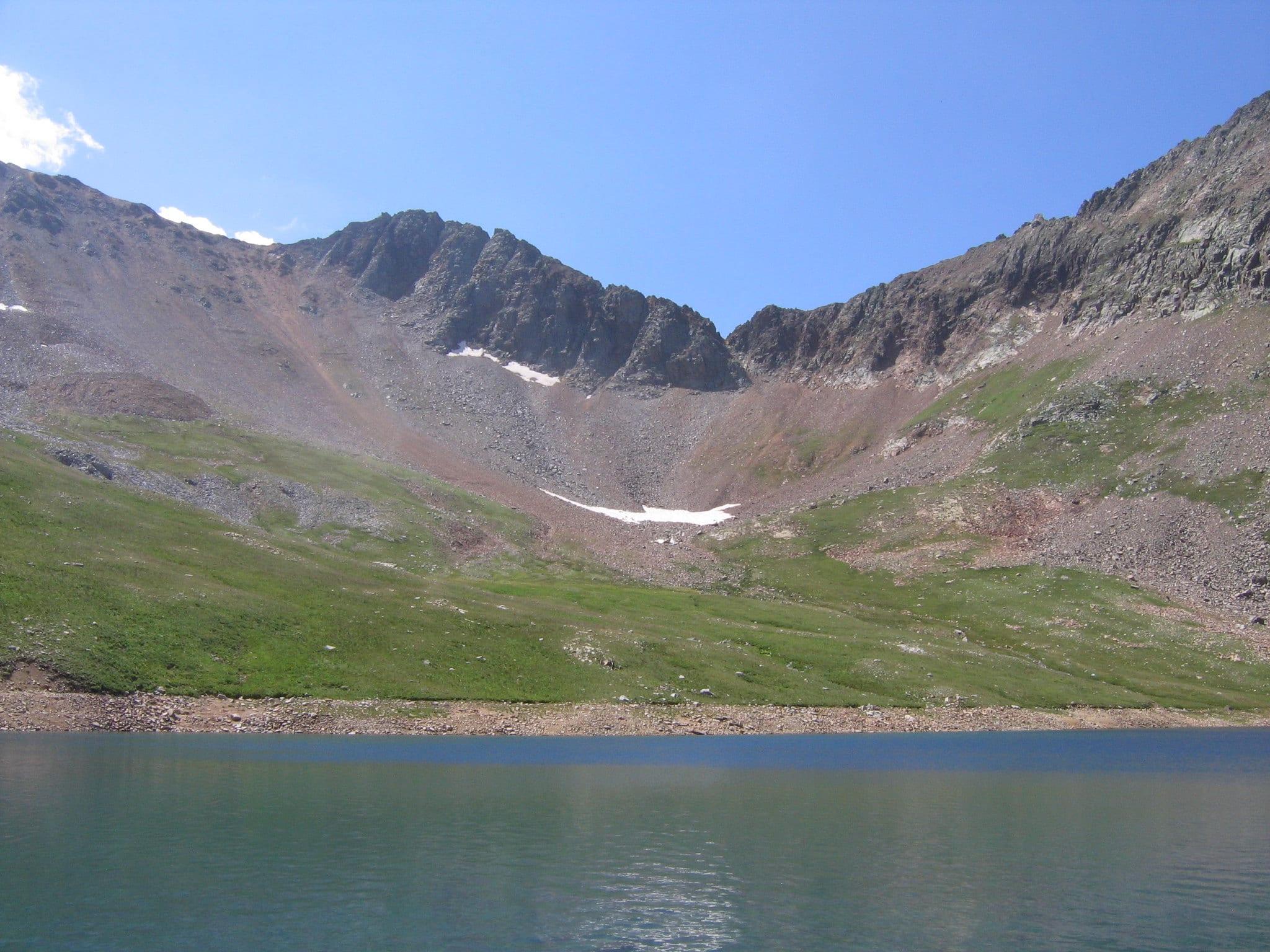 image of hope lake