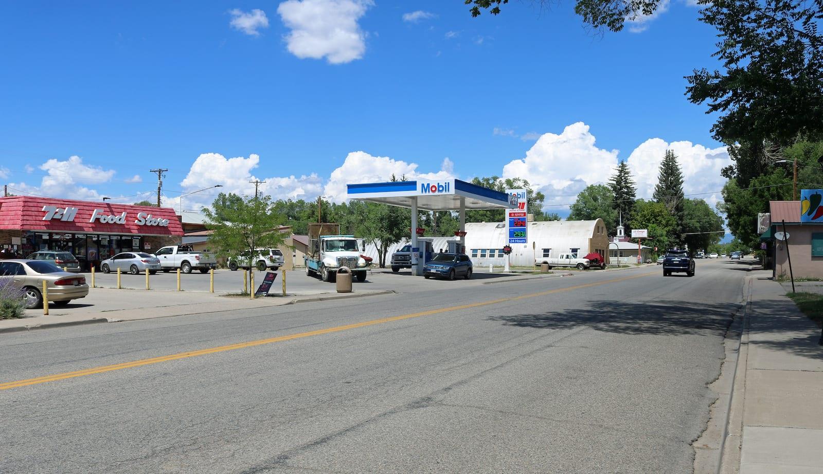 Ignacio Colorado Goddard Avenue