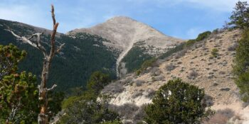 Mount Princeton Jeep Hiking Trail