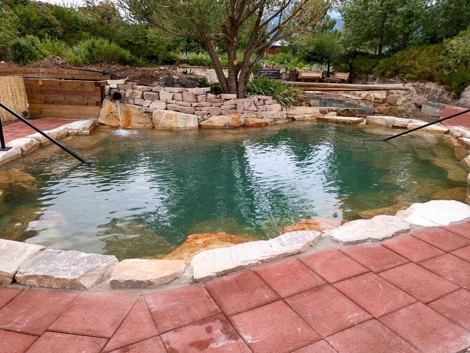 image of orvis hot springs
